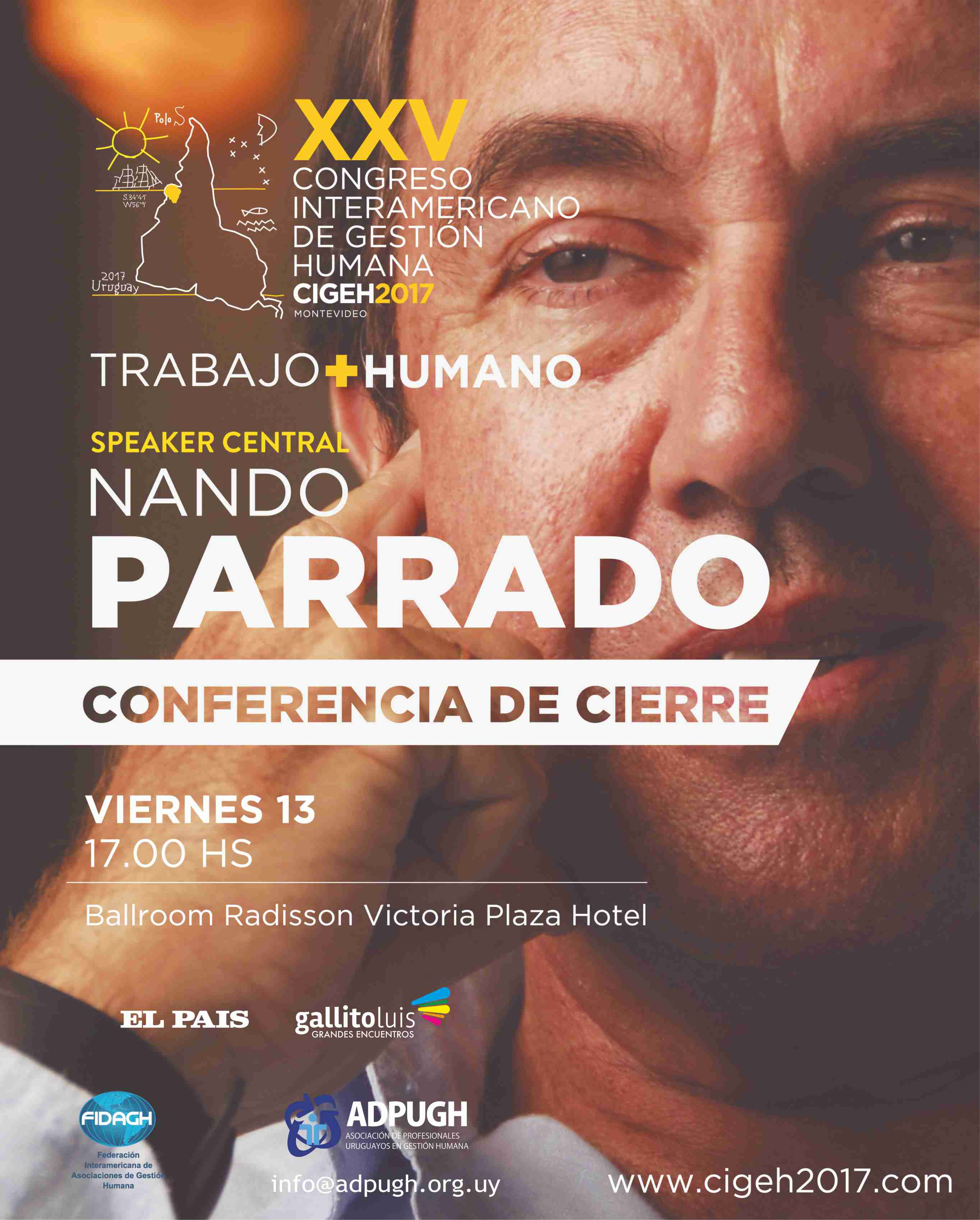 XXV Congreso interamericano de gestión humana