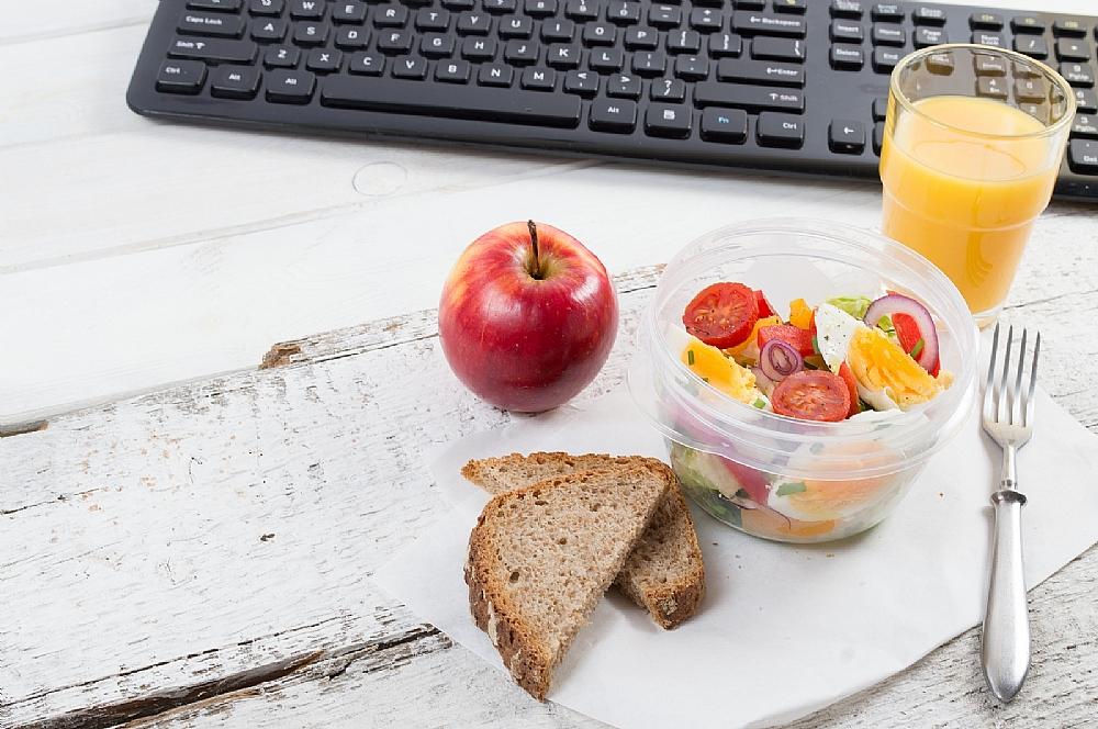 Más salud, más productividad laboral