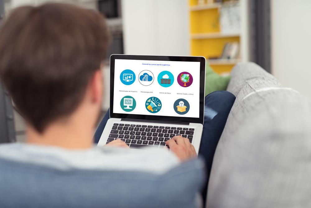 INEFOP y Coursera ofrecen cursos y certificaciones ...