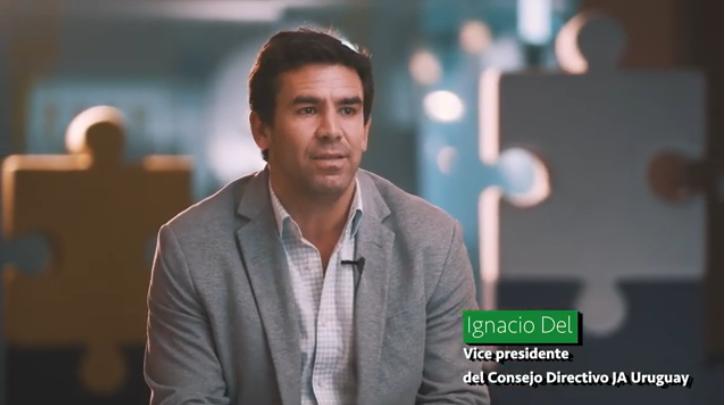 Ignacio Del comparte su visión sobre DESEM
